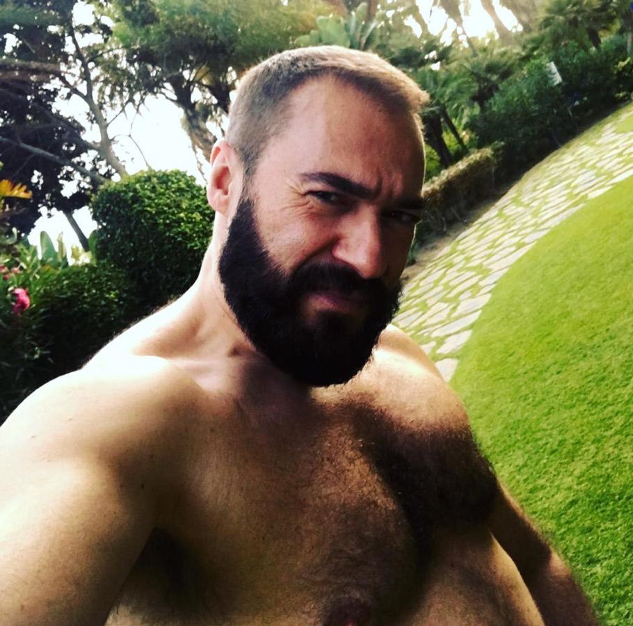 Antonio De Felipe Instagram