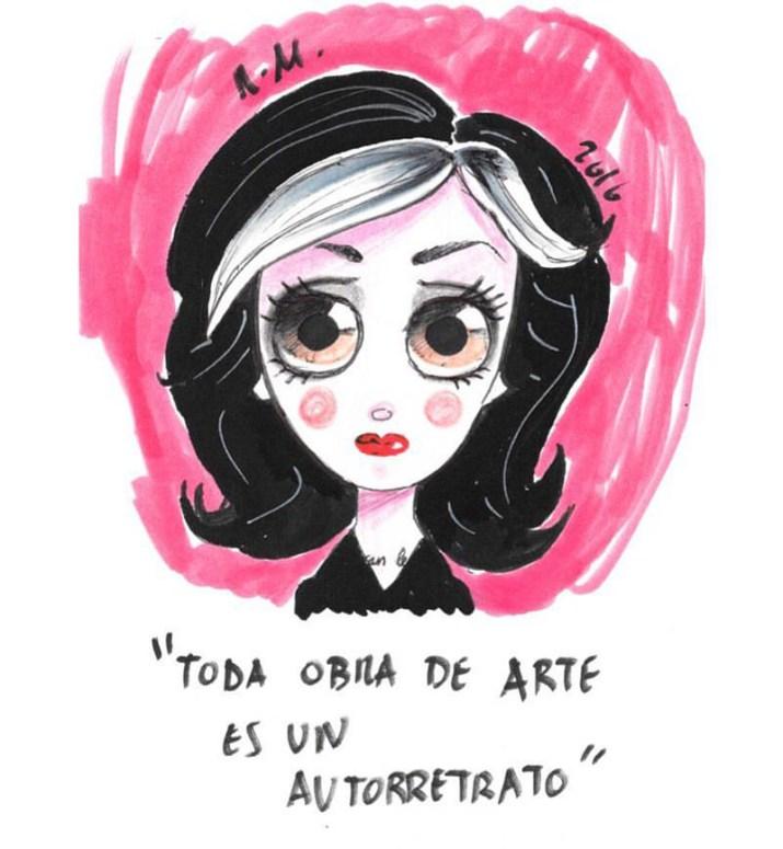 Ilustración de Roberta Marrero