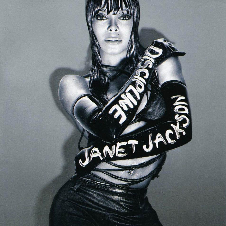 Janet Jackson 'Discipline' Chuando & Frey