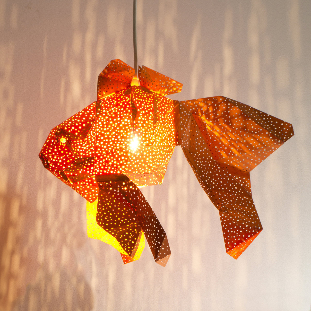 DIY lámpara océano VasiliLights