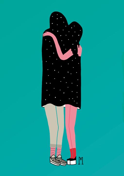 Michela Picchi - Love