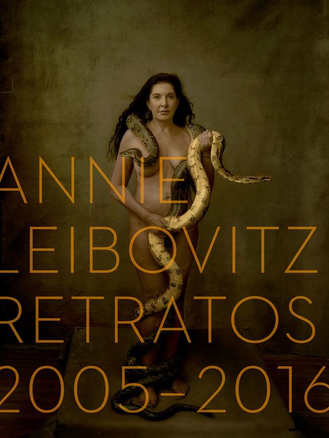 Retratos 2005-2016