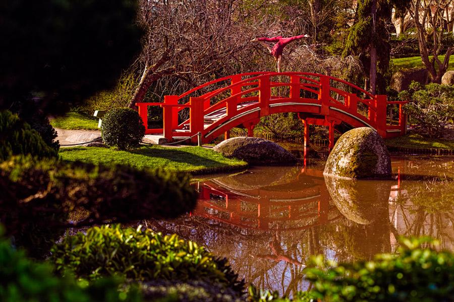 Haze kware el fot grafo que nos gu a por toulouse a for Jardin japones toulouse