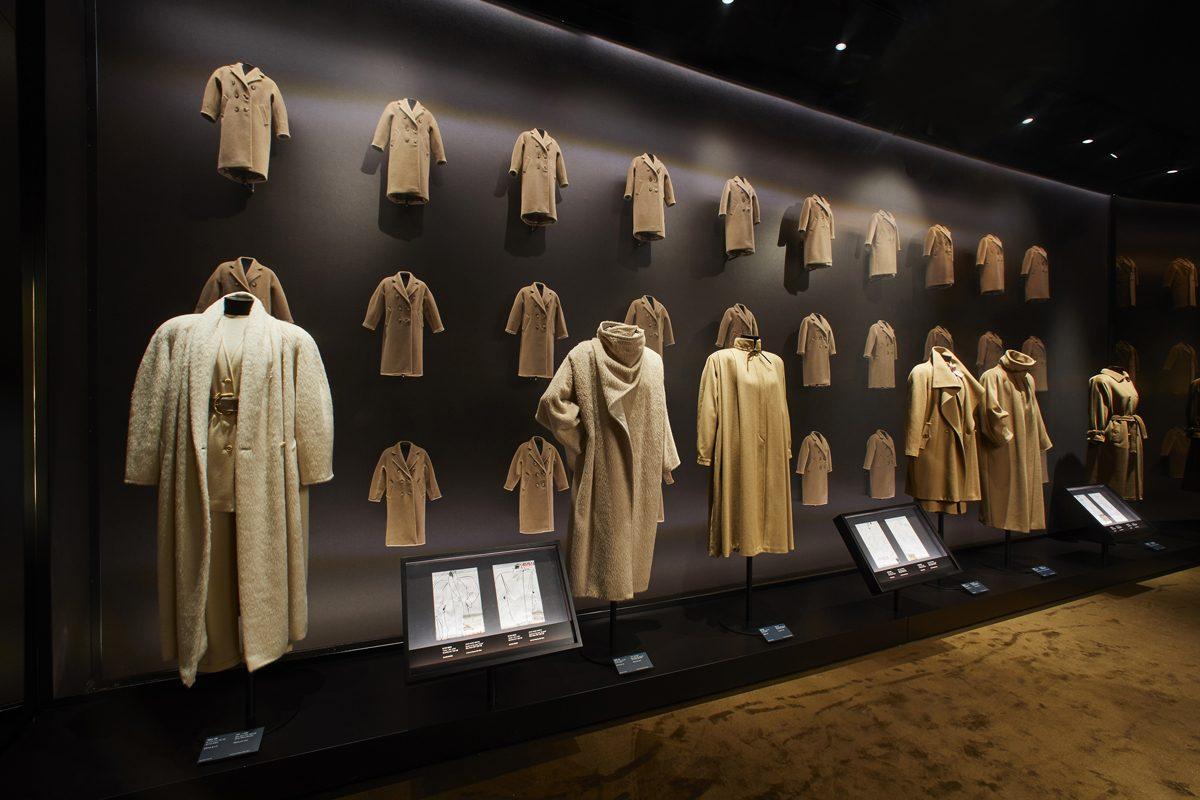 """Max Mara celebra sus 66 años en Seúl con la exposición """"Coats!"""""""