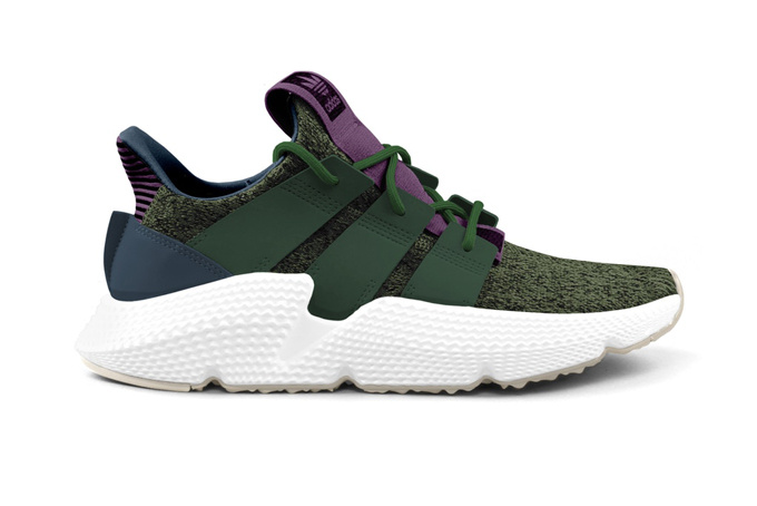Adidas Dragon Ball Z - Prophere Cell