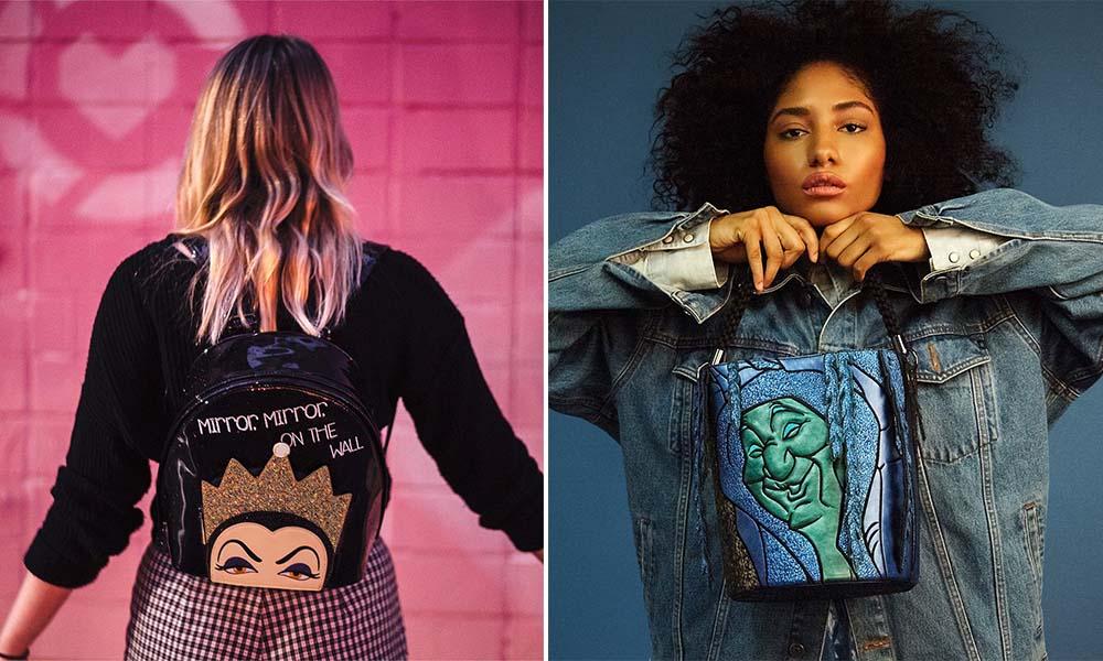 La colección de bolsos Disney de Danielle Nicole de la que te vas a enamorar