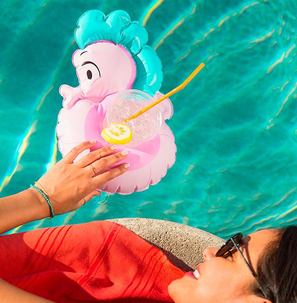 Colección de Disney de La Sirenita