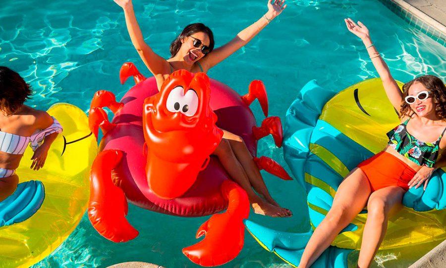 Colección La Sirenita Disney