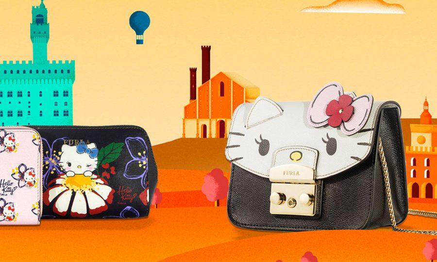 Bolso Hello Kitty de Furla