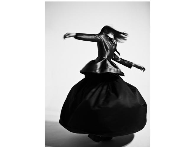¡Moda! El diseño español a través de la fotografía'