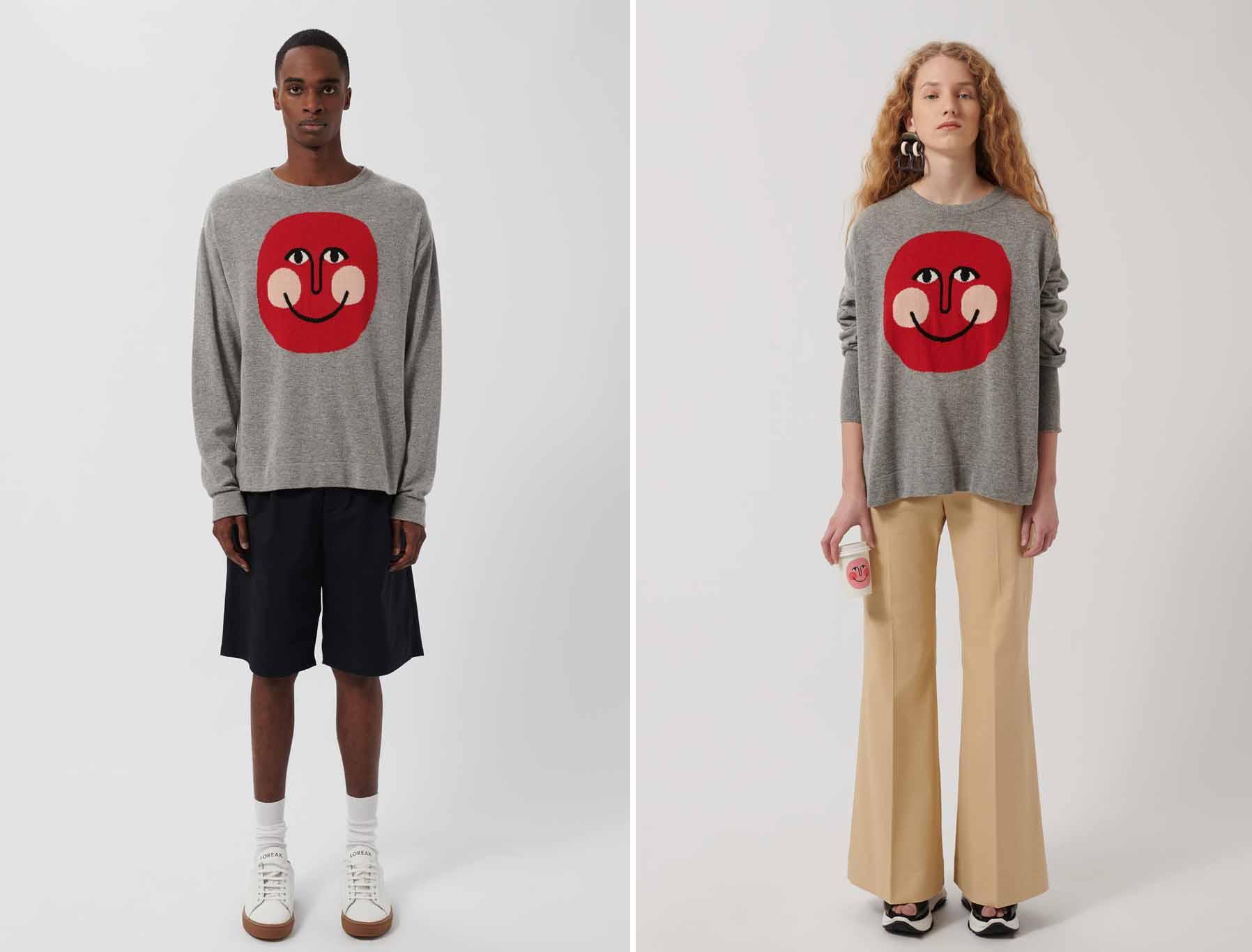 Friendly, la nueva colección de Loreak Mendian inspirada en Japón
