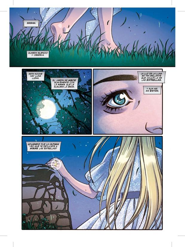 Elia, la superheroína que ha inspirado lo último de la firma de joyas Suárez