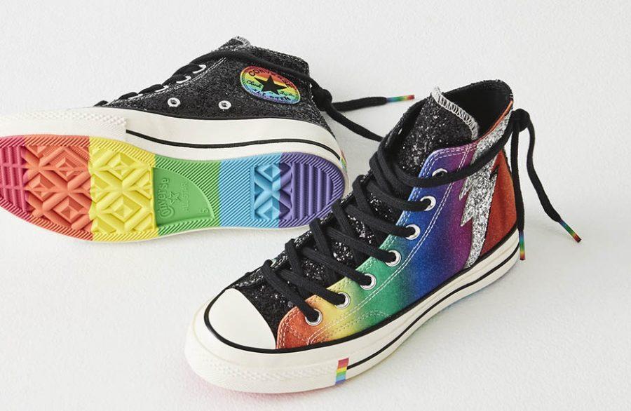 Converse Pride 2019